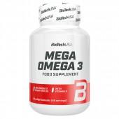 Mega Omega 3 (90cps)