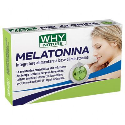 Melatonina (80cpr)