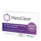 MetaClear (30cpr)