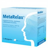MetaRelax (20 bustine)