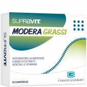 Modera Grassi (30cpr)