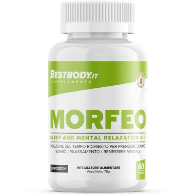 Morfeo (60cps)