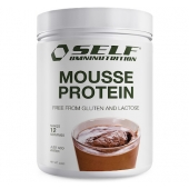 Mousse Protein (240g)