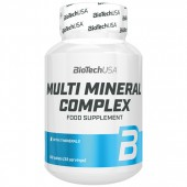 Multi Mineral Complex (100cpr)
