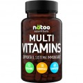 Multi Vitamins (60cpr)