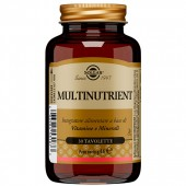 Multinutrient (30cpr)