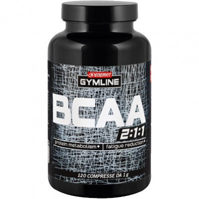 Muscle BCAA 2:1:1 (120cpr)