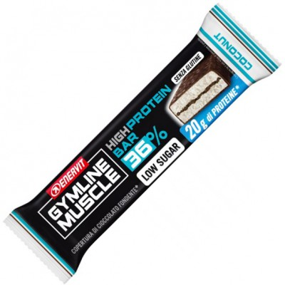 Muscle Proteine Bar 36% Coconut (55g)