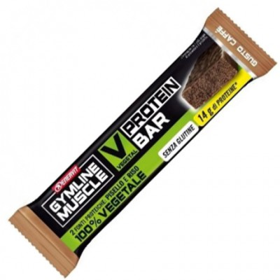 Muscle Vegetal Protein Bar (60g)
