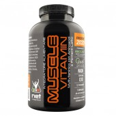 Muscle Vitamin 2020 (120 cpr)