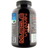 Muscle Vitamin Alkaline (120cpr)