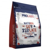 Natural Soy Isolate (1000g)