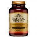 Natural Vita D3 (100cps)