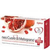 Neo Cuore Melograno Plus (30cpr)