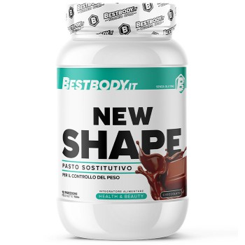 New Shape Pasto Sostitutivo (750g)