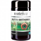 Nutri-Withania (60cpr)