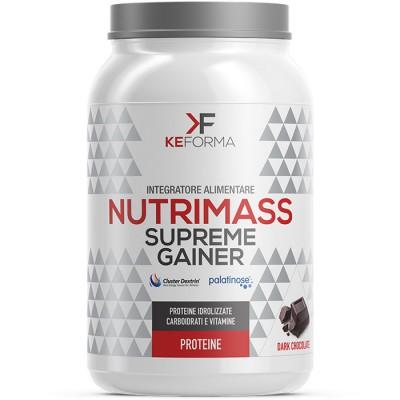 Nutrimass Supreme Gainer (1500g)