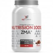 Nutrision 100% + ZMA (900g)