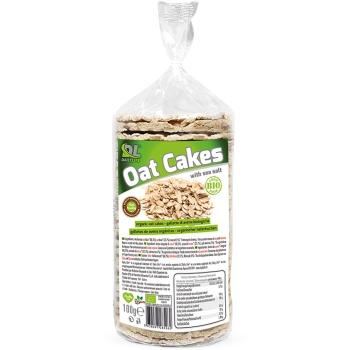 Oat Cakes (100g)