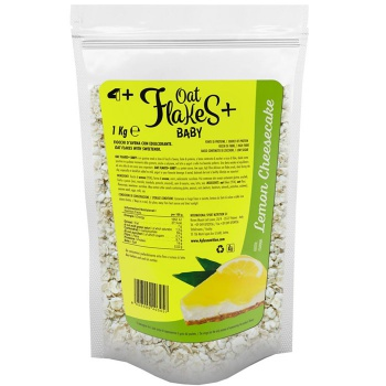 Oat Flakes+ Baby (1000g)