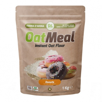 Oatmeal Instant (1000g)