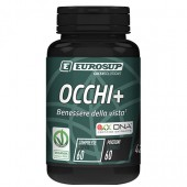 Occhi+ (60cpr)