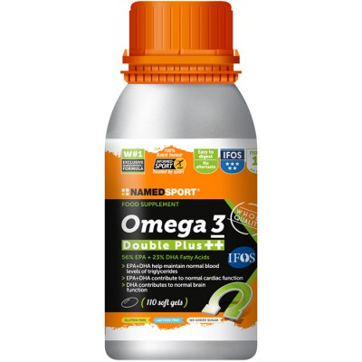 Omega 3 Double Plus ++ (110cps)