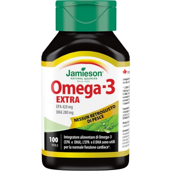 Omega 3 Extra (100cps)