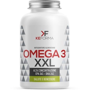Omega 3 XXL (150cps)