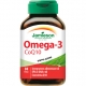 Omega-3 CoQ10 (30cps)