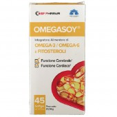 Omegasoy® (45cps)