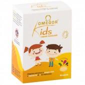 Omegor Kids Capsule Masticabili (60cps)