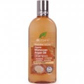 Organic Argan Shampoo (265ml)