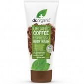 Organic Coffee Espresso Body Wash (200ml)