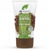 Organic Coffee Espresso Face Mask (125ml)