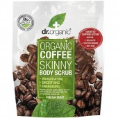 Coffee Skinny Body Scrub (200g)