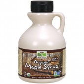 Organic Maple Syrup (473ml)