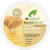 Organic Shea Butter - Body Butter (200ml)
