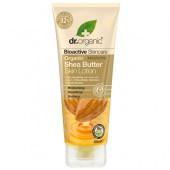 Organic Shea Butter - Skin Lotion (200ml)