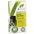Organic Tea Tree - Essential Oil (10ml)