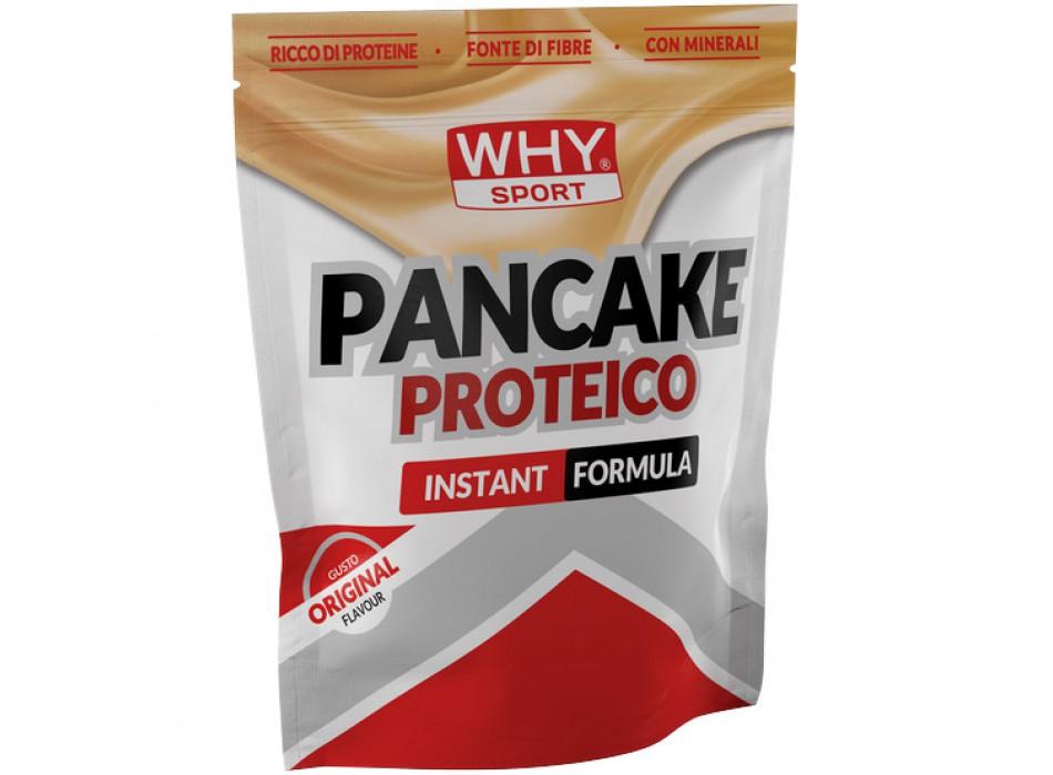 Pancake Proteico (1000g)