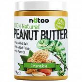 Peanut Butter Crunchy (1000g)