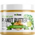 Peanut Butter Crunchy (400g)