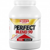 Perfect Whey Blend (750g)