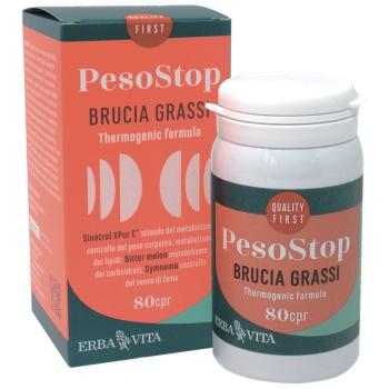 Peso Stop Burn (80cpr)