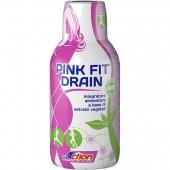 Pink Fit Drain (500ml)