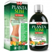 PLANTA SLIM® 12 ERBE (500ml)