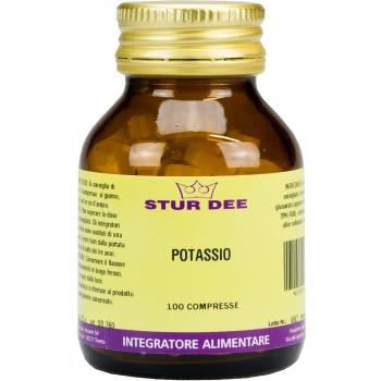 Potassio (100cpr)