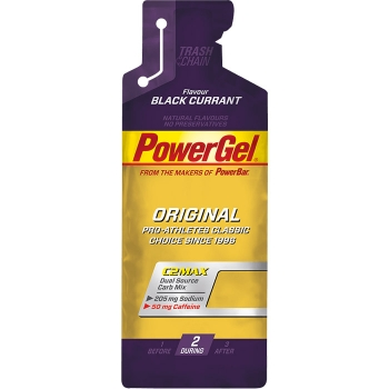 PowerGel Original + Caffein (41g)