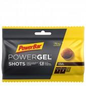 PowerGel Shots + Caffeina (9x6,6g)